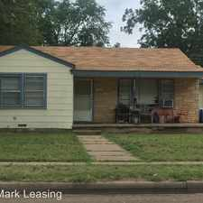 Rental info for 2620 28th Street