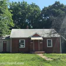 Rental info for 614 Concordia Ave in the Druid Hills South area