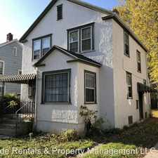 Rental info for 4465 N 25th St in the Old North Milwaukee area