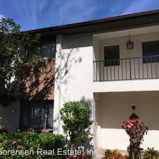 Rental info for 1055 6th avenue A4