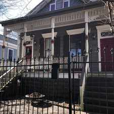 Rental info for 8240 Spruce in the New Orleans area