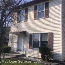 Rental info for 361 Fairmount Ave Unit# 361 in the Springfield - Belmont area