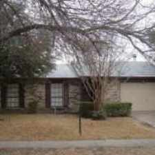Rental info for 4210 Blue Creek Dr in the Garland area