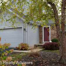 Rental info for 8113 Tuscany Rd.