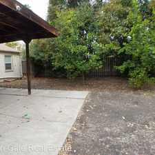 Rental info for 1880 San Vincente Drive
