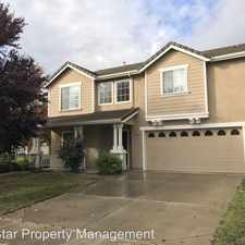 Rental info for 3301 Wood Lily Ct