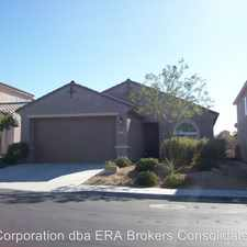 Rental info for 2839 Strathallan Ave in the Henderson area