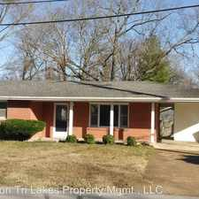 Rental info for 903 Cliff Drive