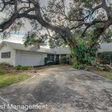 Rental info for 5106 St. Michael Avenue in the Orlando area