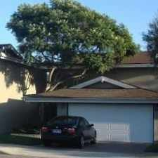Rental info for 1218 Agate St #A in the 90278 area