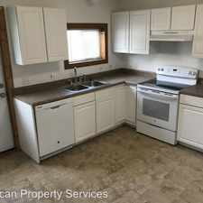 Rental info for 123 10th St