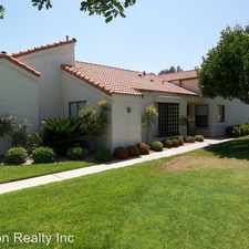 Rental info for 17686 Camino Ancho