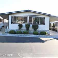 Rental info for 2230 Lake Park Drive # 177 in the San Jacinto area