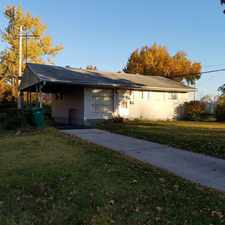 Rental info for 10700 Spring Garden in the Riverview area