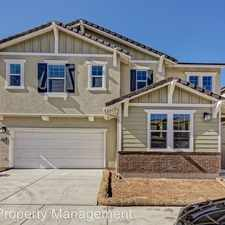 Rental info for 1060 Rolling Dunes Way in the 91932 area