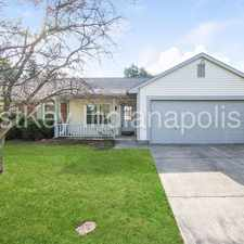 Rental info for 7226 N Orchard Dr Lawrence, IN 46236 in the Lawrence area