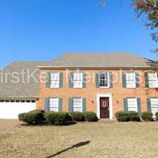 Rental info for 8484 Buckhurst Rd Memphis TN 38016 in the Memphis area