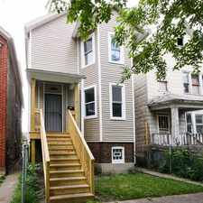 Rental info for 8739 South Colfax Avenue #2 in the South Chicago area