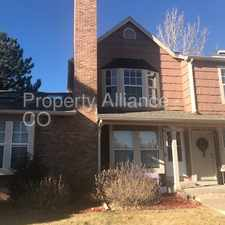 Rental info for Charming 2bd, 1.5 Bath Townhome located in Great Location in the Prides Crossing area