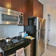 Rental info for 1001 Richards Street #1706 in the West End area
