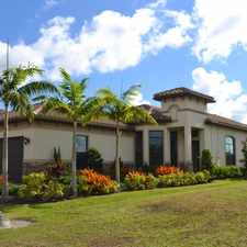 Rental info for Spectacular Single Family Home! in the Palm City area
