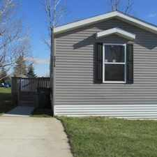 Rental info for Beautiful 3 bedroom and 2 bathroom home for rent or for sale
