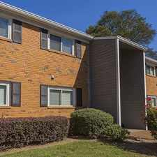 Rental info for Beechwood Terrace Apartments in the 37013 area