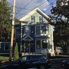 Rental info for 218 Pleasant St in the 01945 area