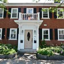 Rental info for 353 Main St in the Wakefield area