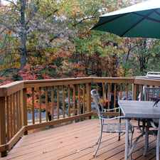 Rental info for 8897 Winding Hollow Way in the West Springfield area