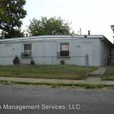 Rental info for 1777 Dumesnil St in the Louisville-Jefferson area