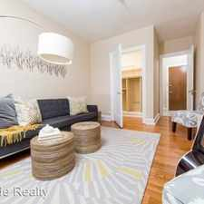 Rental info for 2220 Walnut Street in the Center City West area