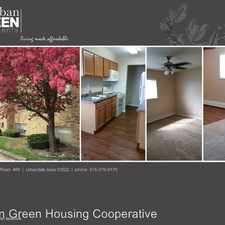 Rental info for 7715 Hickman Road in the 50322 area