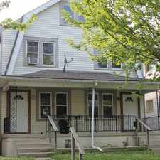 Rental info for 1112 S Ohio