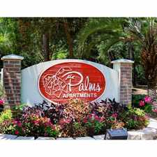 Rental info for The Palms Apartments in the North Charleston area