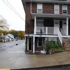 Rental info for 700 Virginia Ave - 3 in the Martinsburg area