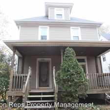 Rental info for 1201 14 1/2 ST in the Rock Island area