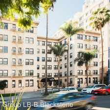 Rental info for 330 W. Ocean Blvd. 402 in the Los Angeles area