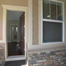 Rental info for Super nice in law apartment for rent with high end finished in Colliers Hill Subdivision.