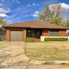Rental info for 1233 NW 82nd St