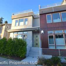 Rental info for 3104 NW 85th St in the Sunset Hill area