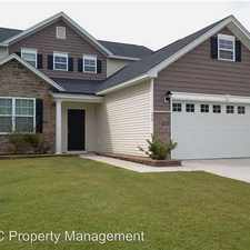 Rental info for 275 Clayburne Drive
