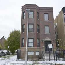 Rental info for Coldwell Banker Rental Division in the Humboldt Park area