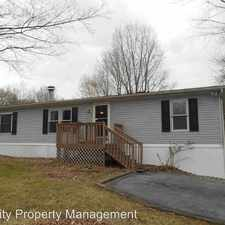 Rental info for 57 Forest Drive