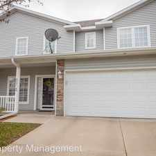 Rental info for 6001 Creston Ave # 48 in the Des Moines area