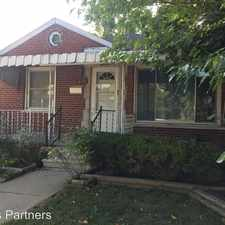 Rental info for 6917 Heyden in the 48127 area
