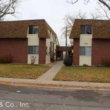 Rental info for 5542 Newland Way - 5542 Newland Way Unit 203 in the Arvada area