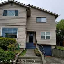 Rental info for 4709 Phinney Ave N in the Phinney Ridge area