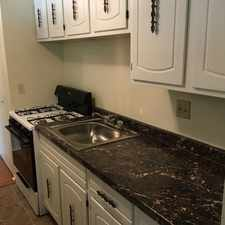 Rental info for 182 Mathews Ave in the Ashland area