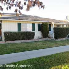 Rental info for 381 Greendale Way in the Loma Linda area